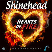 Hearts of Fire by Shinehead