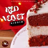 Red Velvet Riddim fra Various Artists