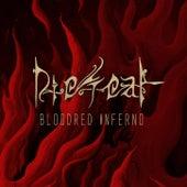 BloodRed Inferno by Diesear