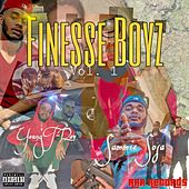 Finesse Boyz by Young Trav