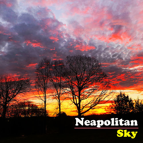 Neapolitan Sky de The Avett Brothers