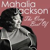The Very Best of Mahalia Jackson de Various Artists