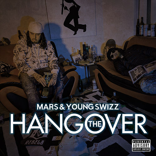 The Hangover - EP by Mars