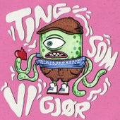 Ting Som Vi Gjør by Various Artists