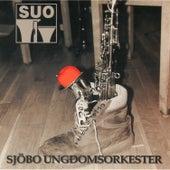 Sjöbo Ungdomsorkester 1996 de Sjöbo Ungdomsorkester