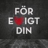 För evigt Din – Nära Faderns hjärta 9 de Various Artists
