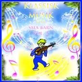 Klassisk Musik för små Barn, Vol. 2 by Tomas Blank