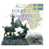 20 Älskade Folktoner från Sverige, Vol. 3 by Tomas Blank