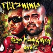 Äktah Fukking Hiphop Rond 2 von Aliammo