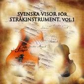 Svenska Visor för Stråkinstrument, Vol. 1 by Tomas Blank