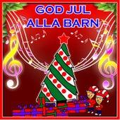 God Jul Alla Barn by Tomas Blank