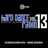 Hard Dance Radio 13 by Various Artists