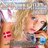 Hard Dance Mania 33 (Denmark Edition) by Various Artists