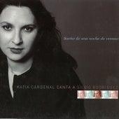 Sueño De Una Noche De Verano (Katia Cardenal Canta a Silvio Rodriguez) de Katia Cardenal