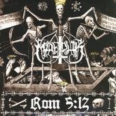 Rom 5: 12 by Marduk