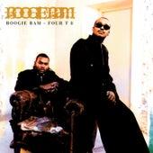 Four T 8 de Boogie Bam