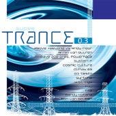 Super Trance 0.3 von Various Artists
