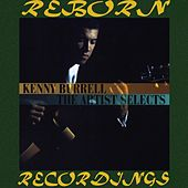 The Artist Selects (HD Remastered) von Kenny Burrell