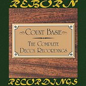 The Complete Decca Recordings (1937-1939) (HD Remastered) de Count Basie