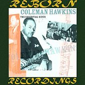 The Essential Sides, 1933-34 - Vol. 2 (HD Remastered) von Coleman Hawkins