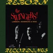 The Swingers! (HD Remastered) von Lambert