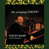 The Swinging Count! (HD Remastered) von Count Basie