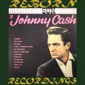 The Original Sun Sound of JC (HD Remastered) de Johnny Cash