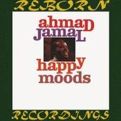 Happy Moods (HD Remastered) de Ahmad Jamal