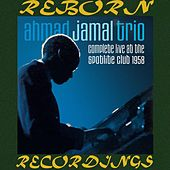 Complete Live at the Spotlite Club 1958 (HD Remastered) de Ahmad Jamal