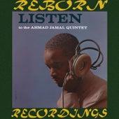 Listen to the Ahmad Jamal Quintet (HD Remastered) de Ahmad Jamal
