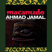 Macanudo (HD Remastered) de Ahmad Jamal