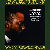 The Legendary Okeh and Epic Recordings (HD Remastered) de Ahmad Jamal