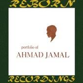 The Portfolio of Ahmad Jamal (HD Remastered) de Ahmad Jamal