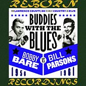 Buddies with the Blues 1956-1961 (HD Remastered) by Bobby Bare