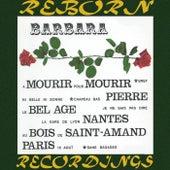 Barbara Chante Barbara (HD Remastered) de Barbara