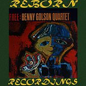 Free (HD Remastered) de Benny Golson