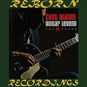 Guitar Legend The RCA Years (HD Remastered) de Chet Atkins