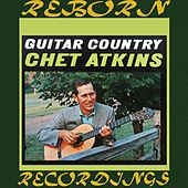 Guitar Country (HD Remastered) de Chet Atkins