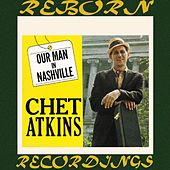 Our Man in Nashville (HD Remastered) de Chet Atkins