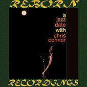 A Jazz Date with Chris Connor/Chris Craft (HD Remastered) by Chris Connor