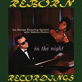 In the Night (HD Remastered) by George Shearing
