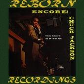 Encore (HD Remastered) de Chuck Jackson