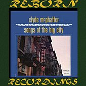 Songs of the Big City (HD Remastered) von Clyde McPhatter