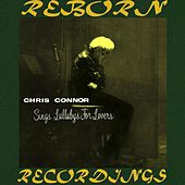 Sings Lullabies for Lovers (HD Remastered) de Chris Connor