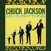 Mr. Everything (HD Remastered) de Chuck Jackson
