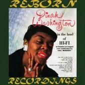 In the Land of Hi-Fi (HD Remastered) de Dinah Washington