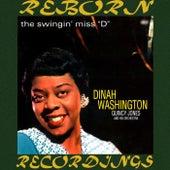 The Swingin' Miss D (HD Remastered) de Dinah Washington