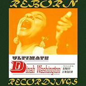The Ultimate Dinah Washington (HD Remastered) by Dinah Washington