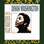 Verve Jazz, Masters 19 (HD Remastered) by Dinah Washington