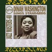 Standards (HD Remastered) de Dinah Washington